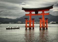 Kim Andelkovic Photography - Shinto Shrine