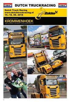 World Truck Racing Promotion - online magazine ( Social Media Marketing, Digital Marketing, Used Equipment, Sale Promotion, Dutch, Monster Trucks, Racing, World, Running