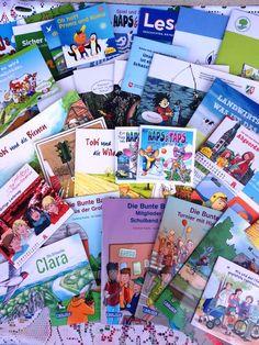Stundenplan, Comic, Kinderheft, Malbücher, Pixi-Hefte, Hausaufgabenheft, Kinder Publikationen, Lego, Hörspiele, Luftballons, Gratishefte Kids, Basteln, Quartett