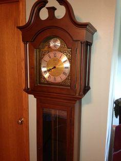 Grandfather Clocks On Pinterest Clock Castle Interiors