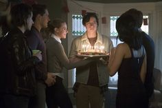 Will Jughead have the best birthday ever? Riverdale is new TONIGHT at 9/8c on The CW!