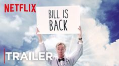 Bill Nye Is Back to Save the World With His New Netflix Series 'Bill Nye Saves the World'