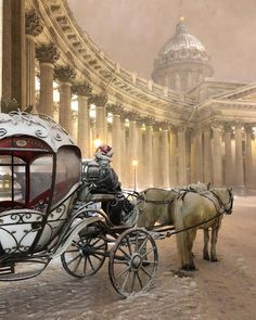 Petersburg ❄️ *** Foto: __erratic__ ***** Winter in St. Petersburg Russland Winter Tour: www. Bolshoi Ballet, Russia Winter, Visit Russia, Peter The Great, St Petersburg Russia, Imperial Russia, Winter Pictures, Spain Travel, Travel Around The World