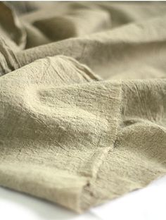 A Yard of Special Sale, Natural Washing Linen, U1133