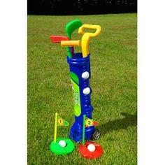Caddie Golf Set