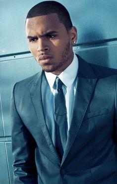 Chris Brown #classique