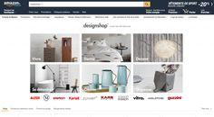 """Boutique """"Design"""" Amazon.fr"""