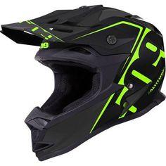 509 Altitude Poly Helmet Lime (Matte)
