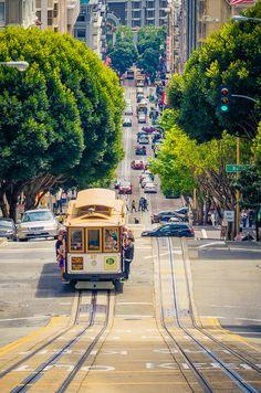 #San_Francisco, #USA