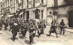 66e RI (2) - Mobilisation française de 1914 — Wikipédia