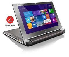 Lenovo Flex 10 Touchscreen Laptop with Microsoft Office Home & Student - http://smalllaptops.ellprint.com/lenovo-flex-10-touchscreen-laptop-with-microsoft-office-home-student/