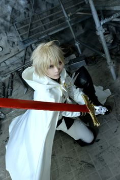 Toworu(透) Mikaera Hyakuya Cosplay Photo - Cure WorldCosplay