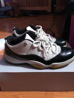 32889942e56 jordan 11 concord Low #fashion #clothing #shoes #accessories #mensshoes  #athleticshoes