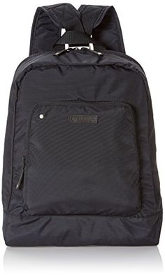 Timbuk2 Anza Mini Backpack Black >>> You can get additional details at the image link.(This is an Amazon affiliate link and I receive a commission for the sales)