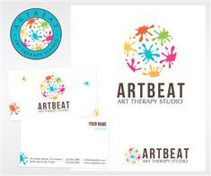 art therapy logo - Buscar con Google