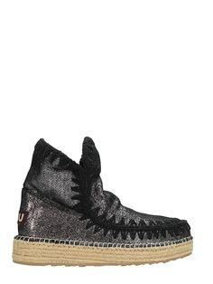 MOU   Mou Mou Eskimo 18 Boots #Shoes #Boots #MOU
