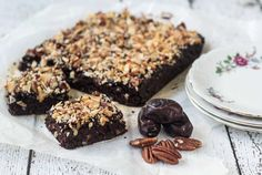 HEALTHY CHOCOLATE CAKE WITHOUT SUGAR AND FLOUR