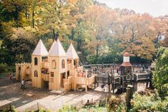 Post with 4865 votes and 34637 views. The story of Castle Playground. Toronto Photos, Play Equipment, In The Tree, Photo Essay, 4 Kids, Play Houses, Places To Travel, Stuff To Do, Castle