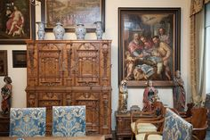 Михаил Перченко: «Музеи мне могут позавидовать»