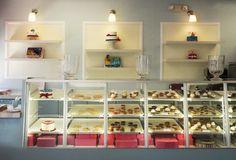 bakery design - Buscar con Google