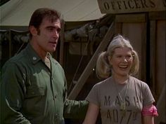 The M*A*S*H Olympics (TV series episode) | Monster M*A*S*H ...
