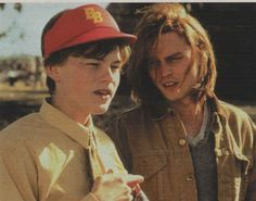 Netflix films to watch on days it's too cold to go out: What's Eating Gilbert Grape? (1993)