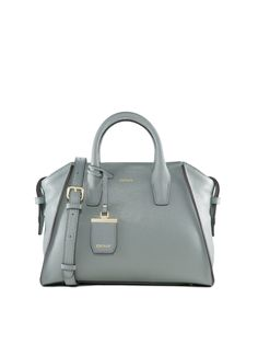 242bcee96cc3 Fine Pebble Leather Satchel