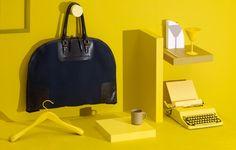 Mr Porter - Working Bags - Sarah Parker Creative