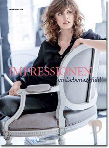 der impressionen katalog jetzt online bl ttern outfits pinterest impressionen katalog. Black Bedroom Furniture Sets. Home Design Ideas