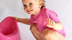Apprendre la propreté à un enfant: 10 réflexes contre-productifs à éviter!