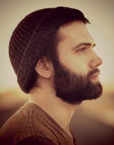 Beards man...