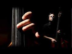 FLAMENCO - Double Bass Solo - Adam Ben Ezra