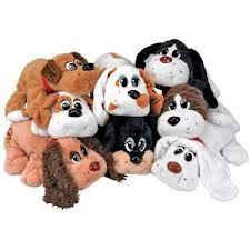 Pound puppies..