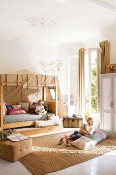 *safari bedroom