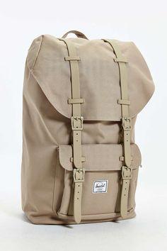 4abdb9baa2 Herschel Supply Co. Little America Weather Backpack