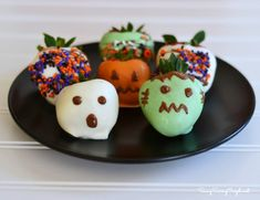 Chocolate+Covered+Strawberries+Ghost | ... covered strawberries1 Chocolate Dipped Halloween Strawberries