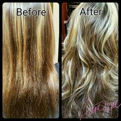 1000+ images about Olaplex on Pinterest | Color correction, Bleach and ...