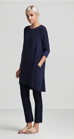 how to wear tunic dress? – cute dresses outfits how to wear tunic dress? – cute dresses outfits,Styles I like how to wear tunic dress? Cute Dress Outfits, Cute Dresses, Casual Outfits, Simple Dresses, Shift Dress Outfit, Long Dresses, Fall Outfits, Eileen Fischer, Look Fashion