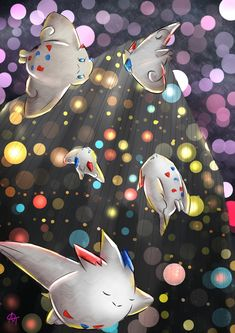 Day 137 - Togekiss by AutobotTesla on DeviantArt Flying Type Pokemon, Pokemon Ships, My Pokemon, Cool Pokemon, Pikachu, Pokemon Images, Pokemon Pictures, Pokemon Rouge, Pokemon Fairy
