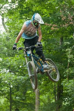 Mountain Creek Jump Jam. Anthony Stockwell · Downhill Racing 2013 cf696e13f