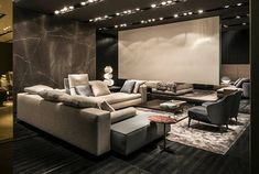 Minotti | Milan Design Week 2015.