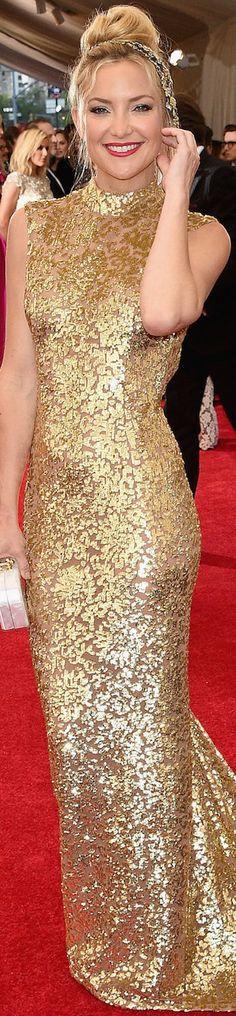 Kate Hudson in Michael Kors ❤