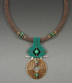 Joan Babcock Necklace
