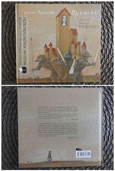 """Nasze Bąbelkowo. Macierzyństwo. Miłość. Adopcja. : """"Opowieść"""" Joanna Papuzińskiej - coś dla dorosłych i dla dzieci. Cover, Books, Livros, Livres, Book, Blankets, Libri, Libros"""