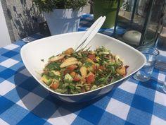 Quorn, Ratatouille, Avocado, Meat, Chicken, Ethnic Recipes, Food, Website, Salad
