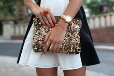 Imagem de fashion, style, and nails