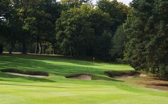 Woking Golf Club, Surrey Englandhttp://golfclubatlas.com/courses-by-country/england/woking1/woking000136/
