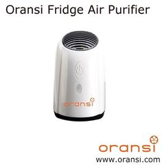 Pin it to Win it Oransi Ionic Fridge Air Purifier {Rafflecopter Giveaway} ~ Ends 10/20/12