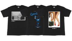 Koszulki Acrylick (Lato 2012)