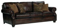 Bernhardt | Regent Sofa (4327LO)